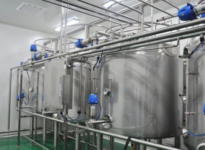 Fruit juice pasteurization technology types and application