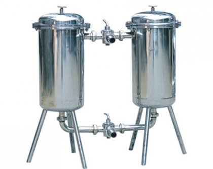 Juice filter machine