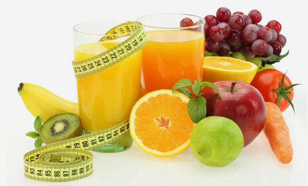 juice for healthy diet