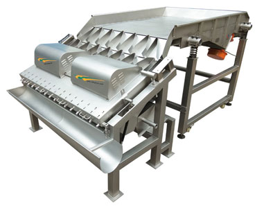 longan and litchi peeling machine