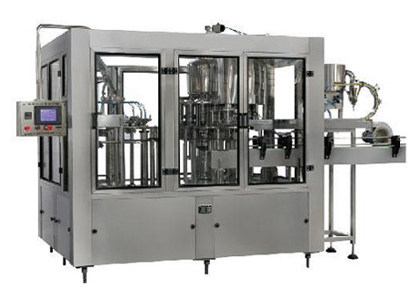 pineapple juice filling machine