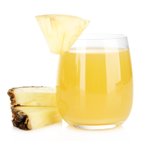 pineapple juice processing